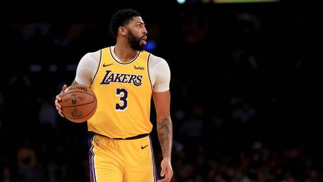 籃球運彩投注-為什麼AD今夏該簽短合同?簽一年更合理