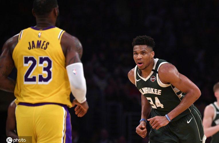 NBA籃球賽事投注報導-NBA籃球詹皇小卡字母 誰是現役NO.1?