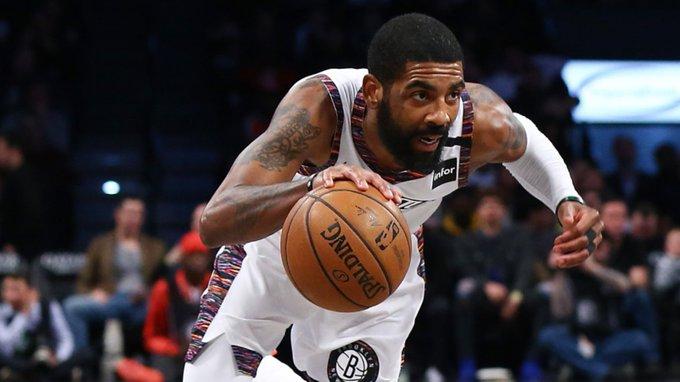 NBA體育賽事投注-歐文再召開80人抵制複賽會議 KD保羅等球星參加