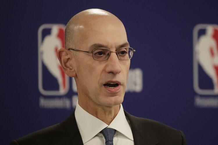 NBA體育運彩投注-新季工資帽有望保持 肖華擔憂複賽地疫情